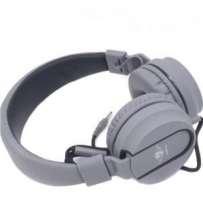 Наушники для смартфона с микрофоном гарнитура MDR Logo UKC SE-5222 Sport beat 2