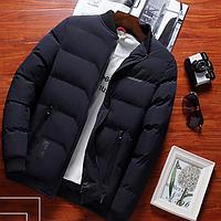 Мужская весенняя куртка. Модель 61859, фото 4