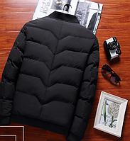 Мужская весенняя куртка. Модель 61859, фото 5