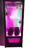 Гроубокс Led 200 с автоматическим капельным поливом