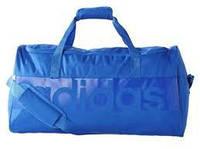 Сумка спортивная ADIDAS Tiro17 Linear Teambag S (B46120)