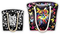 "Набор  Сумка - раскраска ""My Color Bag""   (набор для творчества)"