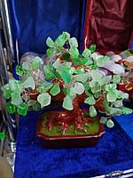 Дерево из камня Нефрит