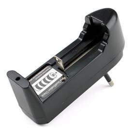 Зарядное устройство 8455 от сети для тактического фонарика 220 /4,8 V 2