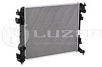 Радиатор охлаждения Nissan X-Trail Нисан Икс Треил T32 1.6d (14-) / Qashqai II J11 (Кашкай)  АКПП/МКПП