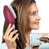 Щётка для окрашивания волос HAIR COLOR BRUSH 4