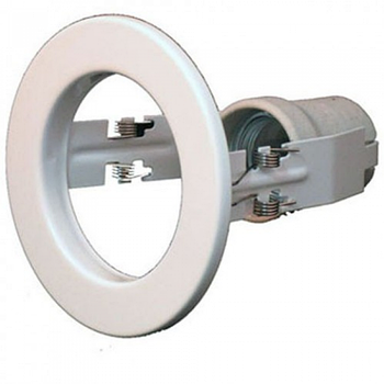 Світильник точковий R80 Е27 Білий