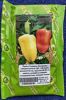 Семена Перца 50 гр сорт Подарок Молдовы ТМ Агролиния