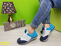 Кроссовки в стиле Баланс, фото 1