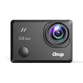 Gitup G3 Duo PRO 170 Degree Packaging Sport DV 2 дюймов Жесткое действие экрана камера Sony Датчик-1TopShop