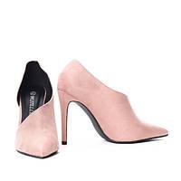 Супер модные женские ботинки, ботильоны