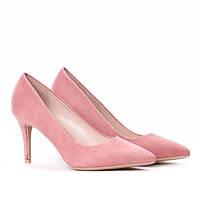 Очень популярные туфли для девушек от польского производителя, фото 1