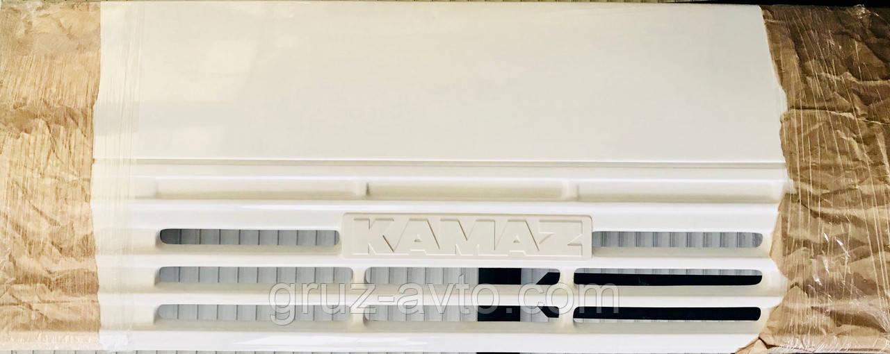 Панель КАМАЗ-ЕВРО облицовки радиатора в сборе / ОАО КАМАЗ / 53205-8401010.