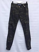 Джинсы мужские милитари C. DEVOIR (29-36)