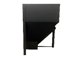 Бункер для пеллет (Liberator), объем 1 м³