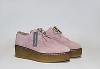 Женские туфли Marco Tozzi оригинал Германия натуральная замша 39