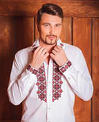 Вишиті сорочки ручна вишивка