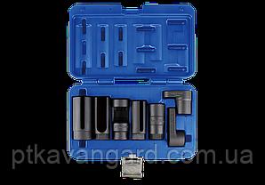 Набор головок для кислородных датчиков, кейс, 7 пр King Tony 9AJ017