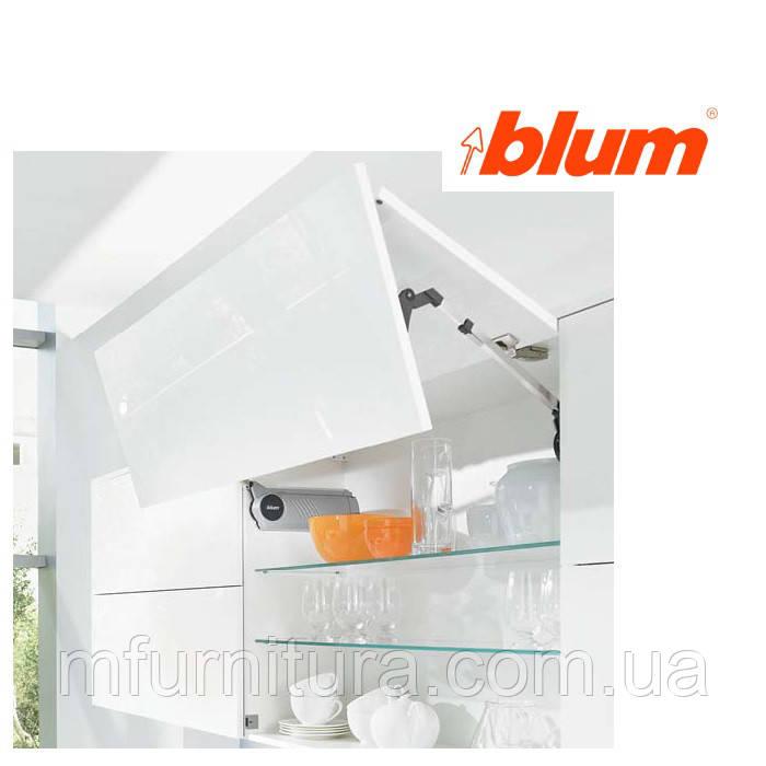 Подъемный механизм AVENTOS HF (F22/39, 760 - 1040 мм, LF2600-5500) - blum (Австрия)