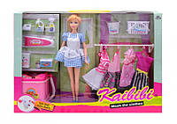 Кукла Каibibi BLD135 Стирка