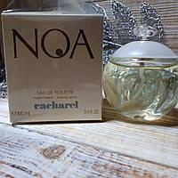 Cacharel Noa Eau De Toilette Vaporisateur - Natural Spray 100ml.