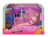 Кукла Каibibi BLD136 Спальня