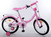 """Велосипед детский Profi Y1811 Princess 18""""."""