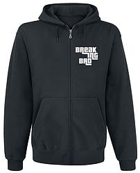 Толстовка с молнией Breaking Bad - GTA Style