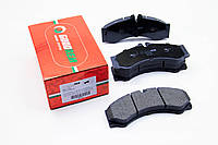 Колодки DB408-416 (спарка) MERCEDES Sprinter 95- не оригинал A0024205820