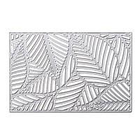 Пограничные листья Металлические ножницы для вырезок - 1TopShop