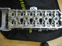 BMW M5 E60 M6 E63 Головка блока цилидров , ГБЦ S85