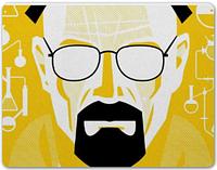 Коврик для мышки Breaking Bad - Yellow