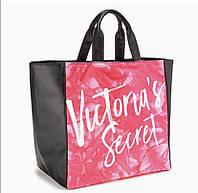 Стильная розовая сумка от Victoria's Secret, фото 1