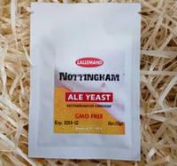Пивные дрожжи Lallemand Nottingham Ale, фото 1