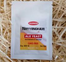 Пивные дрожжи Lallemand Nottingham Ale (ПД)