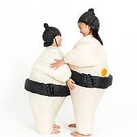 СумонадувнойкостюмКарнавальнаявечеринкаНеобычная одежда для детей для детей