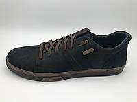 Туфли мужские на шнурках, обувь мужская от производителя модель Г18
