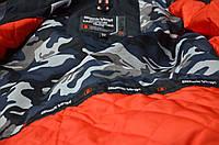 Весенняя куртка Black Vinyl TC18-1285