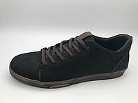 Туфли мужские на шнурках, обувь мужская от производителя модель Г19