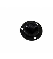 Кнопка привода резиновая