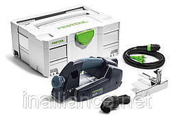 Рубанок EHL 65 EQ-Plus Festool 574557