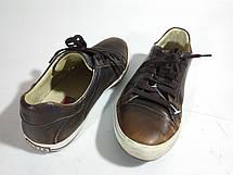 Кеды кожаные , Lloyd (Германия), 41 размер, фото 2