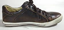 Кеды кожаные , Lloyd (Германия), 41 размер, фото 3