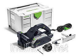 Рубанок HL 850 EB-Plus Festool 574550