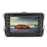 7дюймов2DinАвтоDVD-плеер Радио GPS Стерео камера для VW