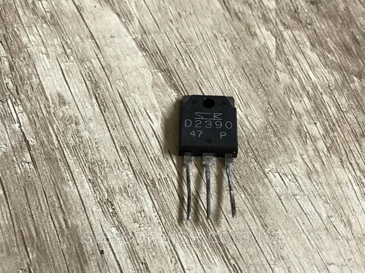 Транзистор 2SD2390