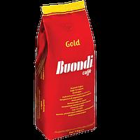 Кофе в зернах Buondi Gold 1 кг