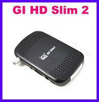 Спутниковый HDTV ресивер GI HD Slim 2