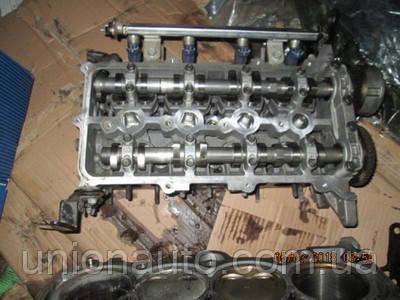 Головка блока цилидров , ГБЦ Kia Hyundai 1.4 G4FA 16r