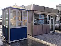 Продажа Павильонов , фото 1